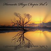 Horowitz Plays Chopin, Vol. 2 by Vladimir Horowitz