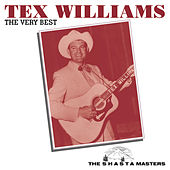 The Very Best by Tex Williams