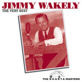 The Very Best by Jimmy Wakely
