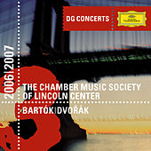 Bartok: Contrasts; Dvorak: Piano Quintet Op.81 by Various Artists
