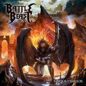 Unholy Savior by Battle Beast