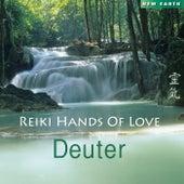 Reiki Hands of Love by Deuter