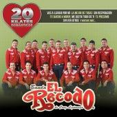20 Kilates Románticos by Banda El Recodo