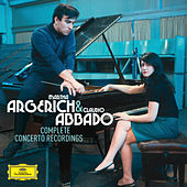 Complete Concerto Recordings by Martha Argerich