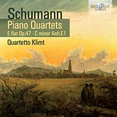 Schumann: Piano Quartets by Quartetto Klimt