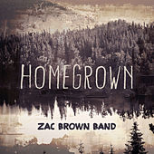 Homegrown by Zac Brown Band