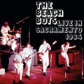 The Beach Boys Live In Sacramento 1964 by The Beach Boys