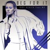 Beg For It (Remixes) by Iggy Azalea
