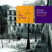 Jazz in Paris: Swing 39 by Django Reinhardt
