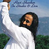 In Studio & Live (All Tracks Remastered 2014) by Ravi Shankar