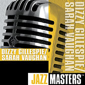 Jazz Masters by Sarah Vaughan