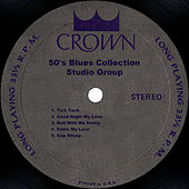 50's Blues Collection by Studio Group