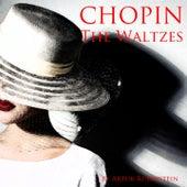 Chopin: The Waltzes by Artur Rubinstein