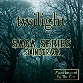 Twilight Saga Series Soundtrack (Music Inspired By the Film) by Various Artists