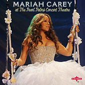 At the Pearl Palms Concert Theatre (Live) by Mariah Carey