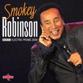 BBC Electric Proms 2009: Smokey Robinson (Live) by Smokey Robinson