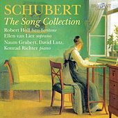 Schubert: The Song Collection by Various Artists