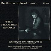 Beethoven Explored, Vol. 6: The Chamber Eroica by Peter Sheppard Skærved