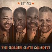 80 Years by Golden Gate Quartet