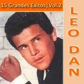15 Grandes Exitos, Vol. 2 by Leo Dan
