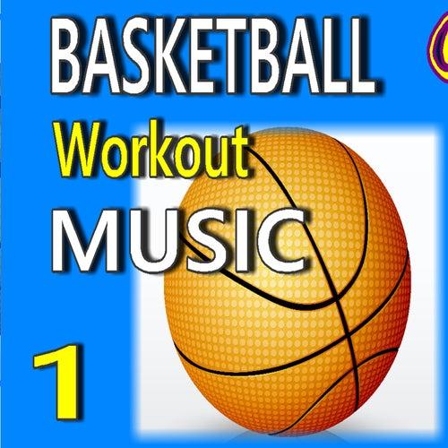 Workout Bands Music: Basketball Workout Music, Vol. 1 (Instrumental) By David
