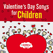 Valentine's Day Songs for Children by The Kiboomers