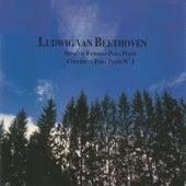 Ludwig van Beethoven - Sonatas Famosas para Piano by Dubravka Tomsic