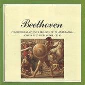 Beethoven - Concierto  para Piano y Orquesta No. 5 by Friedrich Gulda