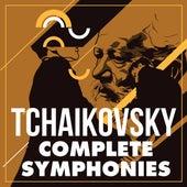 Tchaikovsky - Complete Symphonies by Gothenburg Symphony Orchestra