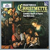 Praetorius: Christmas Mass by Various Artists