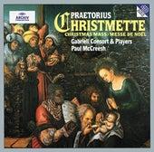 Praetorius: Christmas Mass by Various Artists