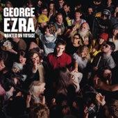 Wanted On Voyage by George Ezra