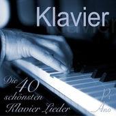 Klavier - Die 40 schönsten Klavier Lieder von Piano