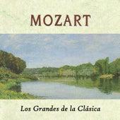 Mozart, Los Grandes de la Clásica by Orquesta Lírica de Barcelona