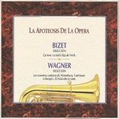 La Apoteosis de la Opera - Bizet - Wagner by Various Artists