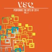 VSQ Performs the Hits of 2014 Vol. 3 by Vitamin String Quartet
