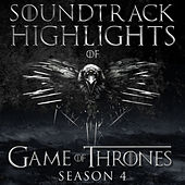Soundtrack Highlights of Game of Thrones Season 4 by L'orchestra Cinematique