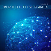 World Collective: Planeta, Vol. 9 by Various Artists