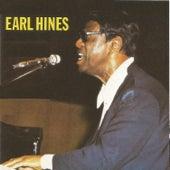 Earl Hines by Earl Fatha Hines