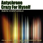 Antychrone - Single by Burak Harsitlioglu