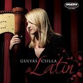 Harp Music - Iradier, S. / Granados, E. / Ortiz, A. / Villoldo, A.G. / Velasquez, C. / Salzedo, C. / Albeniz, I. / Piazzolla, A. by Various Artists