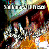 Alcohol y Fiesta by Santana