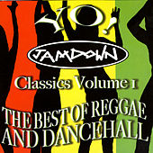 The Best Of Reggae & Dancehall Classics Vol. I von Various Artists