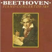 Beethoven - Piano Concerto No. 3, No. 4 by Cristina Ortiz