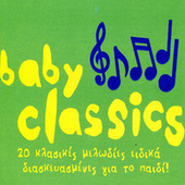 Baby Classics by The Children's Classical Orchestra