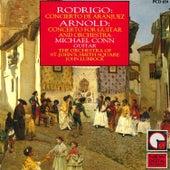 Rodrigo: Concierto De Aranjuez by Michael Conn