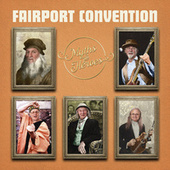 Myths And Heroes by Fairport Convention