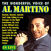 The Wonderful Voice by Al Martino