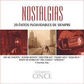 Nostalgias, Vol. 11 - 20 Éxitos Inolvidables de Siemrpe by Various Artists