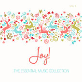The Essential Christmas Collection: Joy!, Vol. 10 by Various Artists